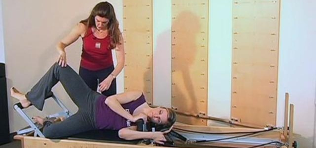 Supine Position Yoga How to Perform footwor...