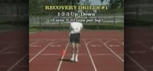Practice recovery drills