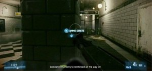 Get the 'In the Nick of Time' Achievement in Battlefield 3