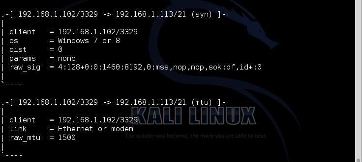 Hack Like a Pro: How to Use the New p0f 3.0 for OS Fingerprinting & Forensics