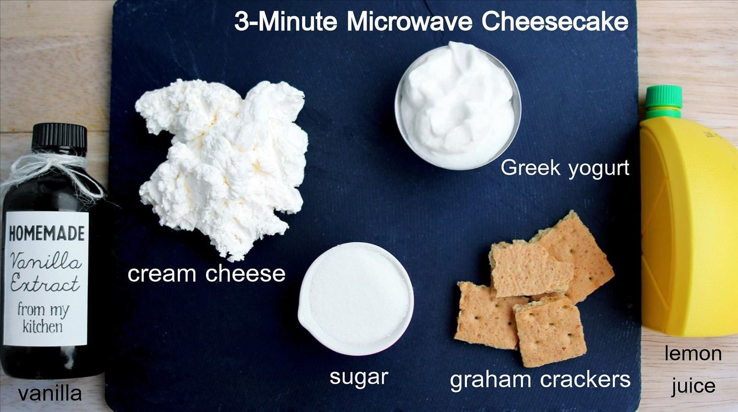 7 Deliciously Genius Things You Can Make in Your Microwave