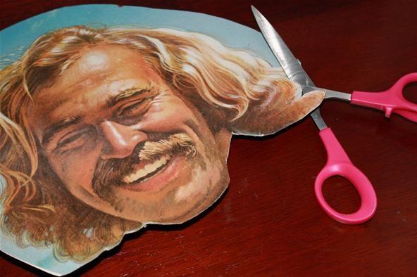 Last-Minute Halloween Quickie: 100+ Free Printable Masks
