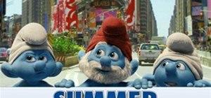 The Smurfs (2011)