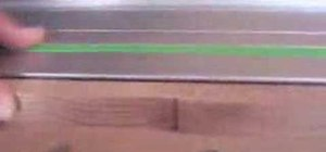 Use stair threads risers and the MFT by Festool