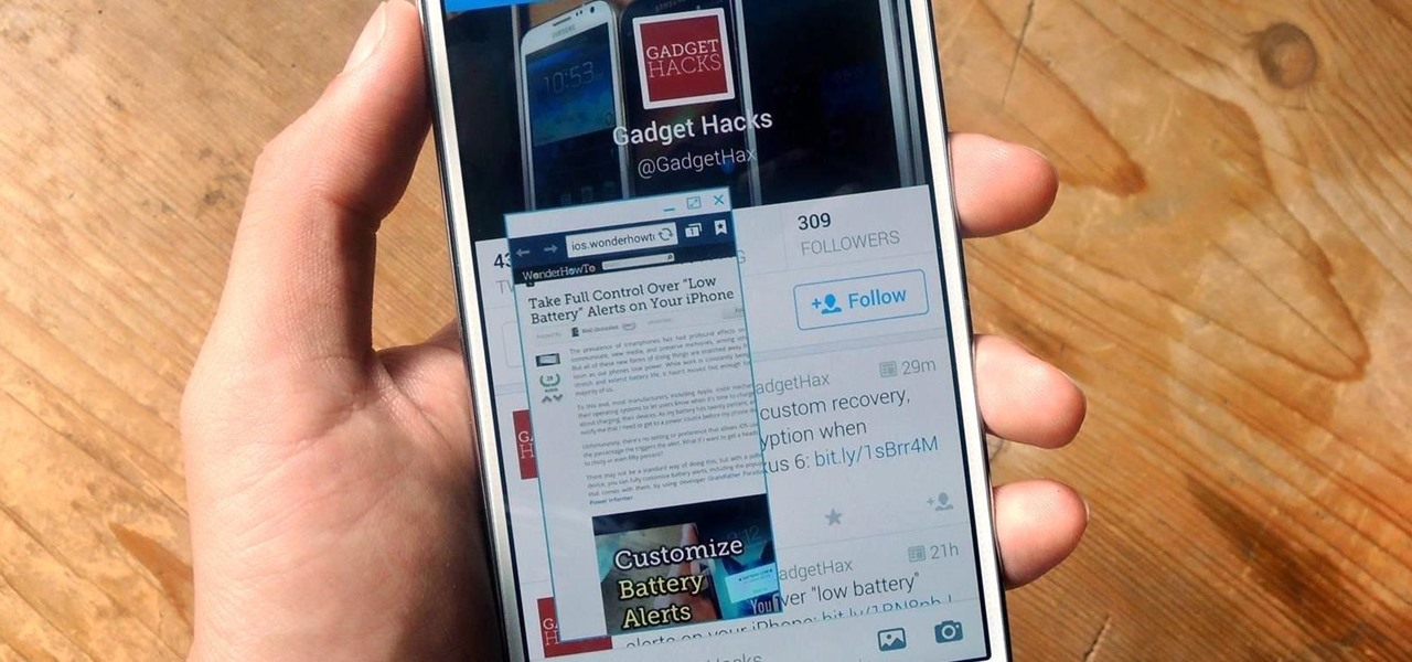 how to change the apps bigger on samsung note 3