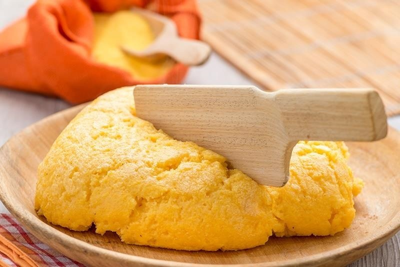 Polenta vs Grits: Why Grits Wins (Even When a Recipe Calls for Polenta)