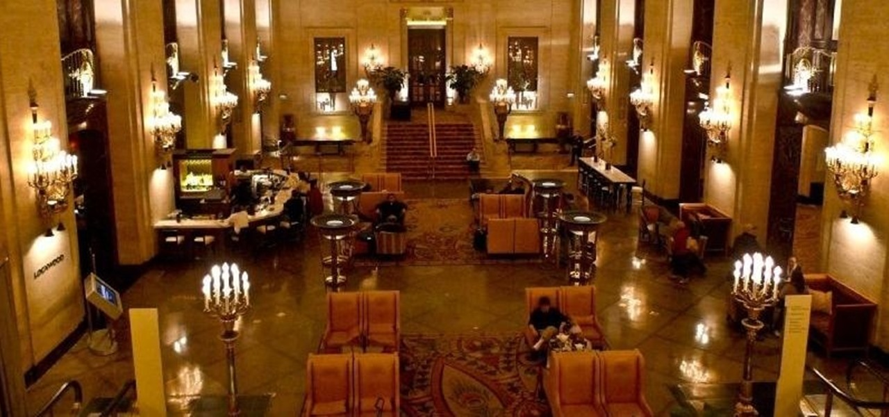 Expensive Hotels Nickel and Dime Their Customers