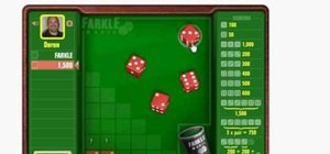 Play Farkle and Farkle Pro on Facebook