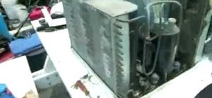 Improve the efficiency of your air conditioner