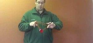 Do the monorail/gondola yo-yo trick