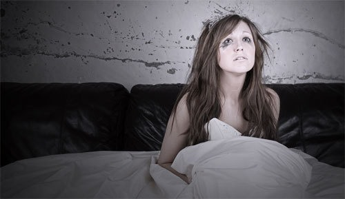 Bride-To-Be Psychologically Tortured by Wedding Expo
