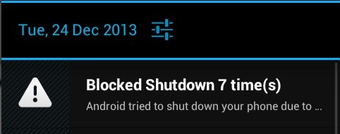 How to Squeeze Out an Extra 5 Minutes of Battery Life in Critical Situations on a Galaxy Note 2 or 3