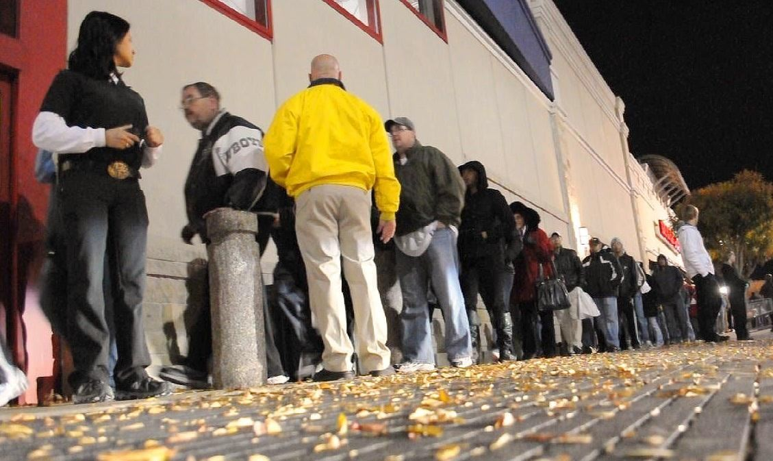 10 Totally Crazy Black Friday Moments (And How to Protect Yourself from the Insanity)