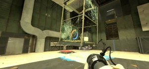 Get the Schrodinger's Catch achievement in Portal 2 for PS3, Xbox 360 or PC