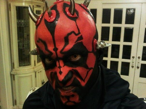 Halloween, Time to Standout and Find a Challenging Idea, Time Where No 1 Recognizes U and Everyone Knows Who YOU Became