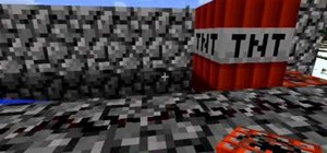 Build a timer for your cannons in Minecraft