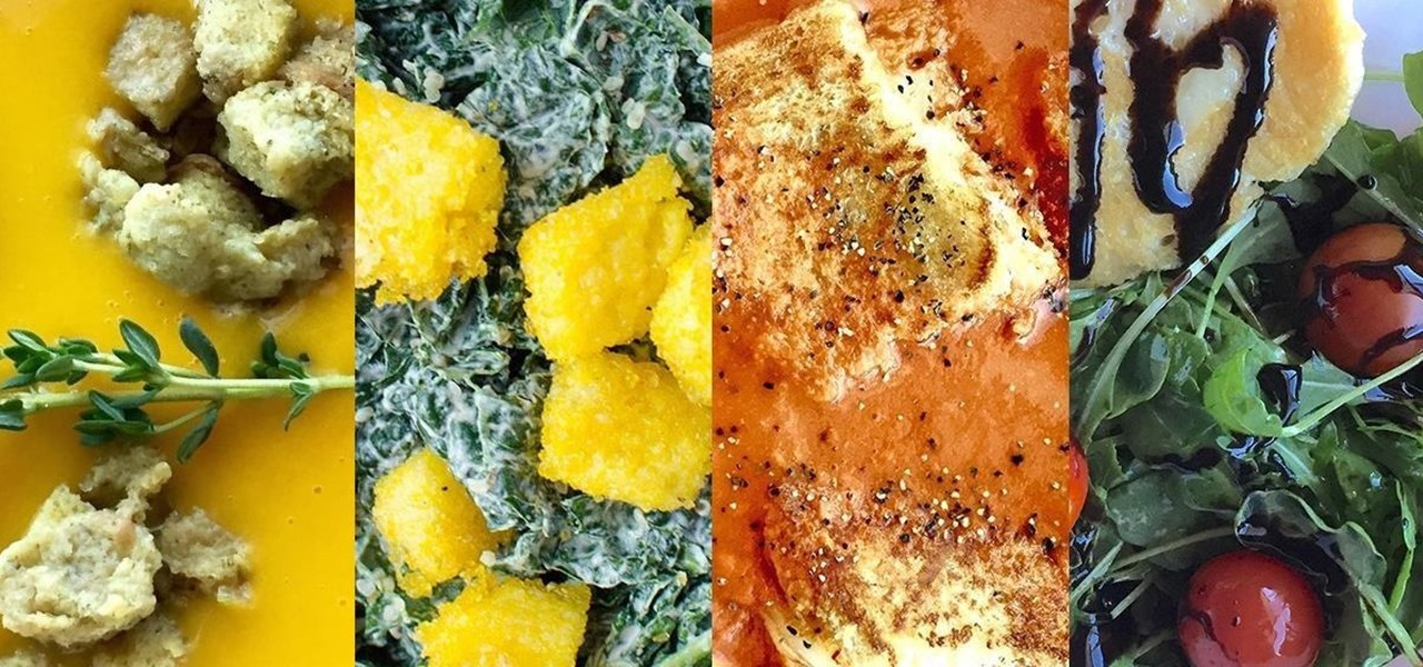 10 Unbelievably Delicious Substitutes for Boring Ol' Croutons