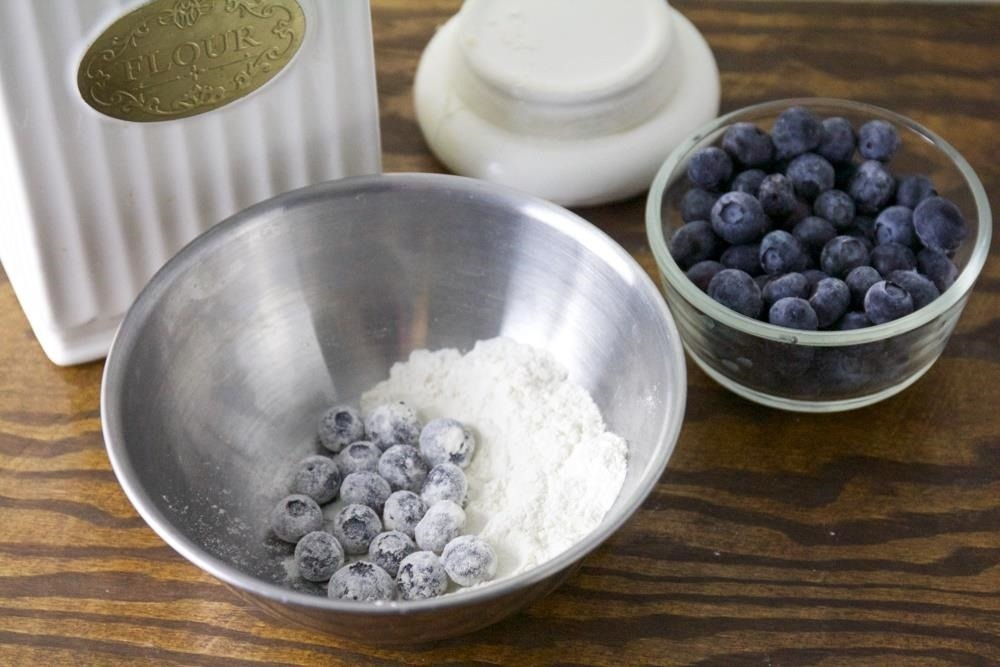 5 Things You Need to Do When Baking with Frozen Fruit