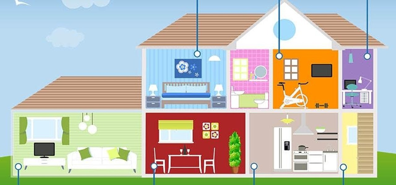 Make Home Improvements in Only 10 Minutes