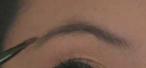 Do quick Katy Perry style eye makeup with Pursebuzz