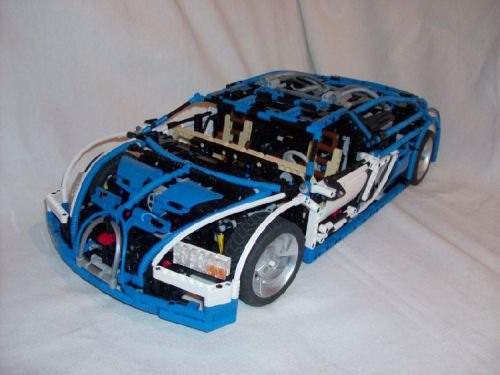 insane lego replica of world 39 s most expensive car working 7 speed transmission construction. Black Bedroom Furniture Sets. Home Design Ideas