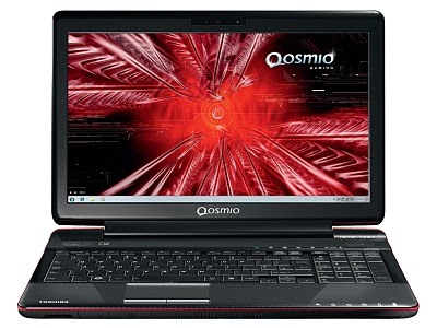 Coming Soon: The World's First Glasses-Free 3D Laptop (aka Toshiba Qosmio F750)