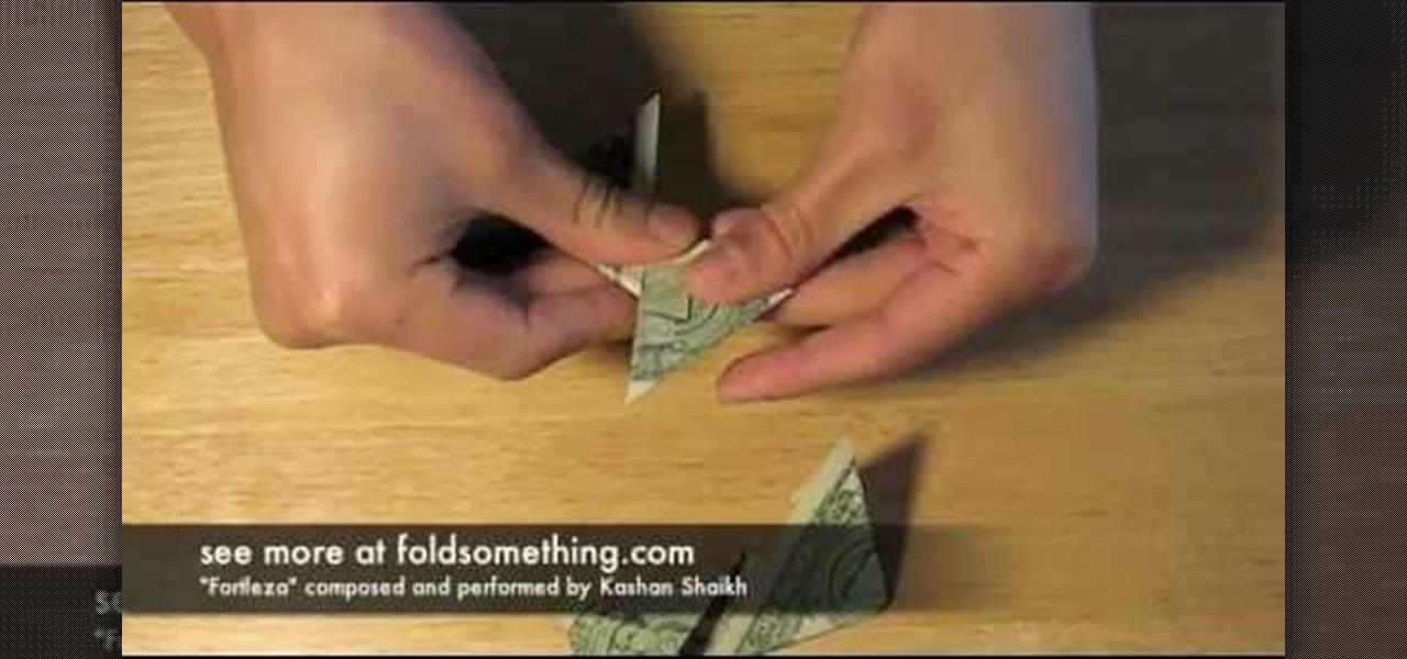 How To Make An Origami Ninja Star Origami Wonderhowto