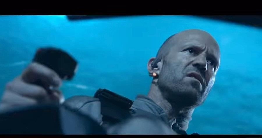 The Meg Full Movie Free Download