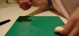 Roll a smooth ball with sugar paste or fondant