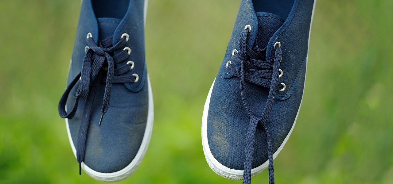 Dry Your Soaking Wet Shoes Faster — Without Shrinking Them in the Dryer