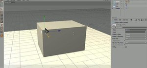 Scatter in Cinema 4D with a TP Volume Emitter