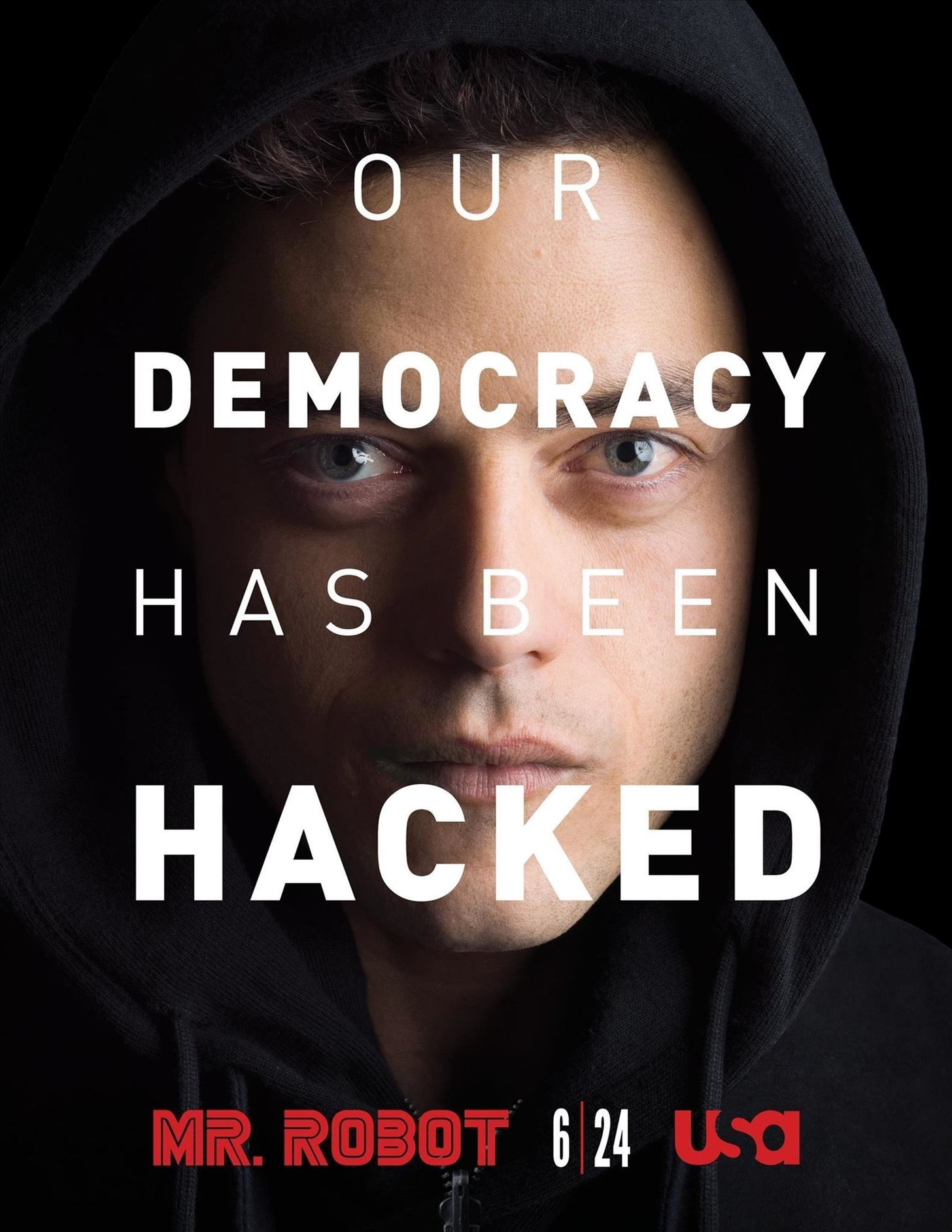 The Hacks of Mr. Robot: How to Build a Hacking Raspberry Pi