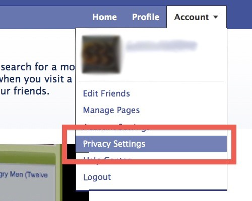 How to Stop Facebook's Instant Personalization Privacy Setting from Sharing Your Innermost Secrets