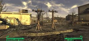 Find all three George Lucas Easter Eggs in Fallout: New Vegas