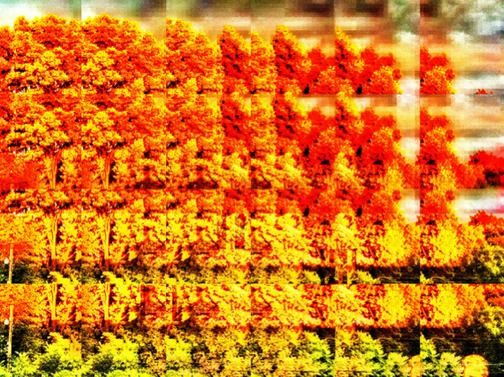 Get Inspired! 50 Hallucinatory Images Remixed by Decim8