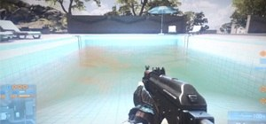 Get the 'Jaws' Achievement in Battlefield 3