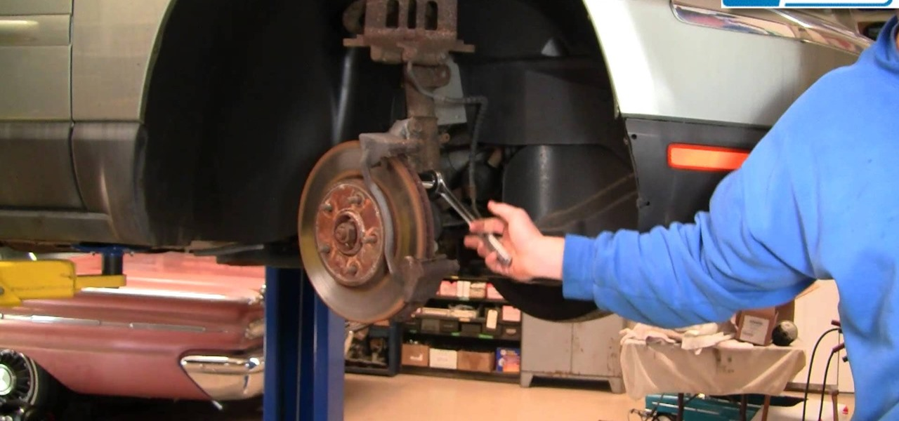 How to do a front brake job on a 2004 08 chrysler pacifica for 04 pacifica window regulator
