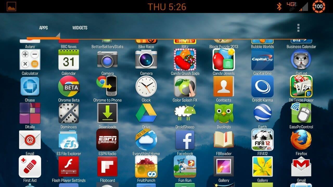 how to get apps on samsung