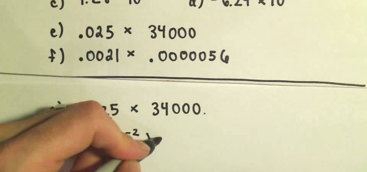 Precalculus Examples