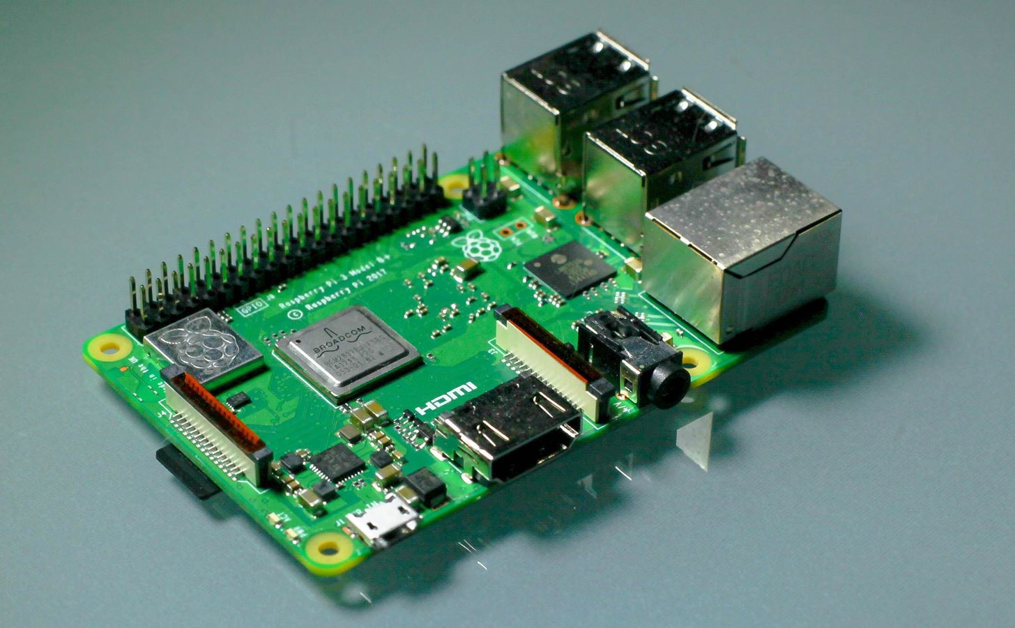 How to Build a Beginner Hacking Kit with the Raspberry Pi 3 Model B+