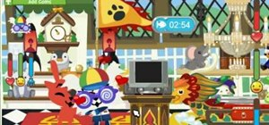 Hack levels in Pet Society (05/26/09)