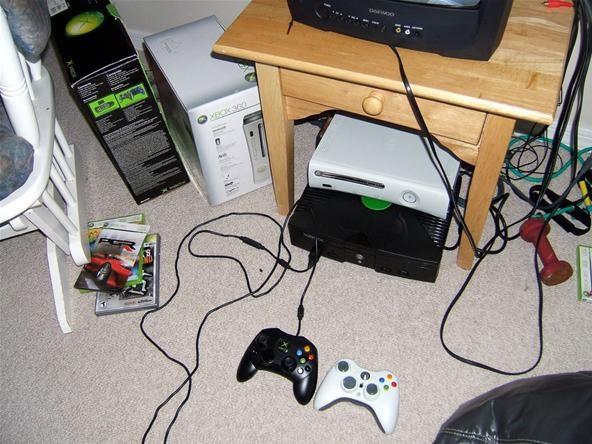 Xbox Extreme Smash Freaking Madness