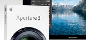 Improve a Digital Photograph in Apple's Aperture
