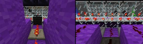 How to Make a Programmable Piano in Minecraft