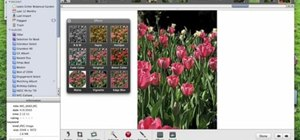 Use iPhoto and Aperture with Photoshop