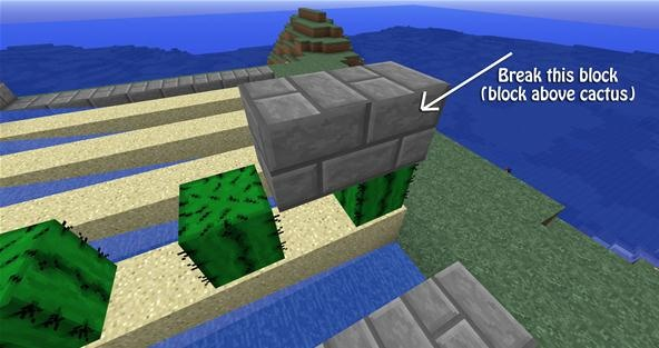 Creating Killer Cacti: How to Make a Cactus Farm in Minecraft