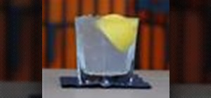 Make the Jesse James cocktail