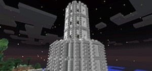 Minecraft World's Weekly Workshop: Architectural Design and Aesthetics