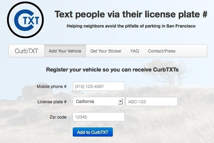 How Anonymous Texting Can One Day Help You Avoid Tow Trucks, Parking Tickets, & Vandalized Cars