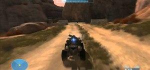"Walkthrough ""The Pillar of Autumn"" on Legendary in Halo: Reach on the Xbox360"